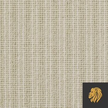 Boucle Neutrals Stripe Kensington Oak